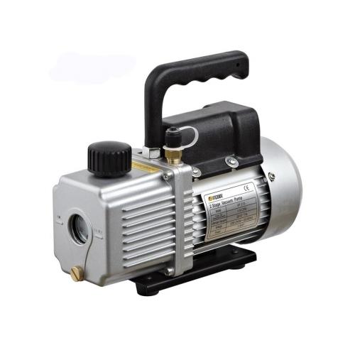 Vacuum Pump Professionals