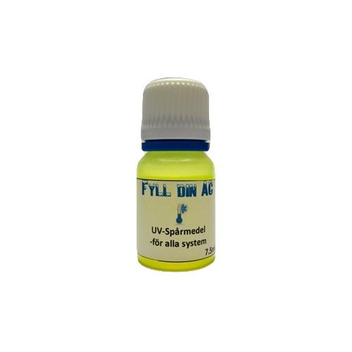 UV-Spårmedel enkelt dosis