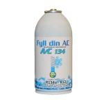 A/C 134 - Ersättningsgas för din AC