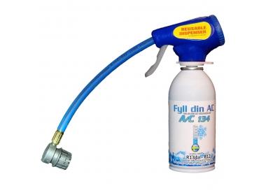 Pro-KIT 1 frasco - el A/C de Recarga de 450g