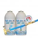 Premium-KIT 2 cans