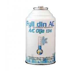 A/C Olja