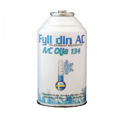 A/C-Öl-Lube
