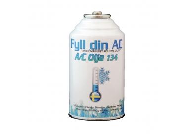 A/C De Aceite De Lubricación