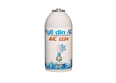 A/C 1234