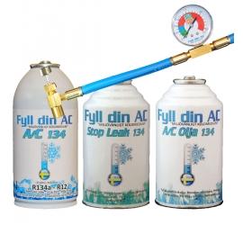 Premium KIT-XTRA OIL