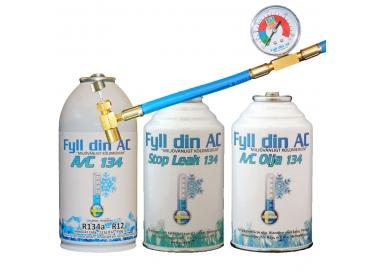 Premium-KIT XTRA OIL