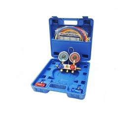 Manometerställ R1234YF ( HFO-1234YF)