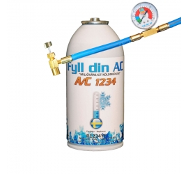 Premium-KIT 1234 - A/C Refill 340g