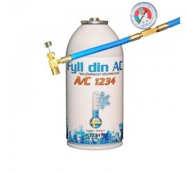Pro-KIT-1234 - A/C Refill 340g