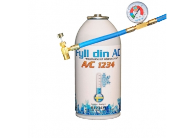Pro-KIT 1234 - A/C Refill 340g