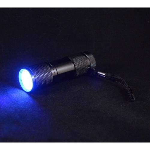 UV-lampa